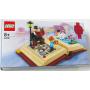 LEGO 40291 Creatief verhalenboek