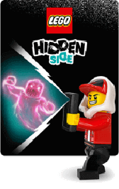 LEGO Hidden Side