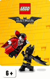LEGO The LEGO Batman Movie